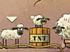 送三只小羊回家2地下